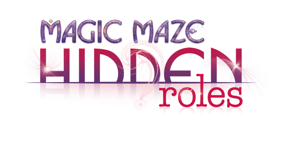 Hidden Roles : la nouvelle extension de Magic Maze