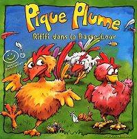 """""""Pique Plume"""" diffusé par Gigamic."""