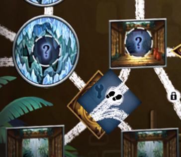 Clank! Expéditions - Le Temple du Seigneur Singe