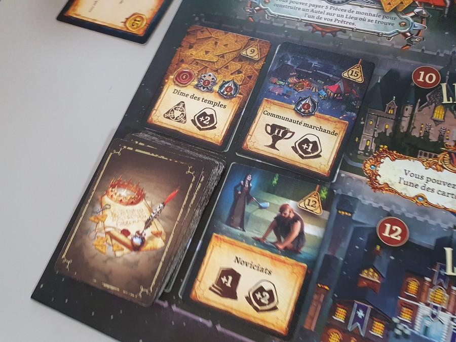 CULTE - Un jeu démoniaque
