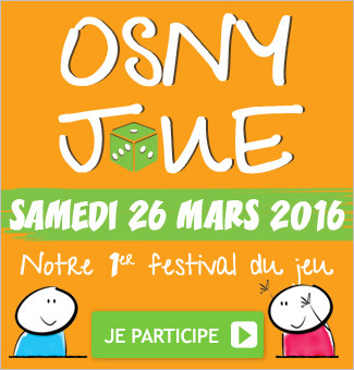 Rencontres sur osny