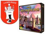 7 Wonders fait le buzz en Allemagne