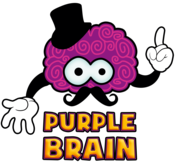 Purple Brain Creations: