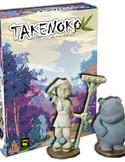De jolies figurines dans Takenoko