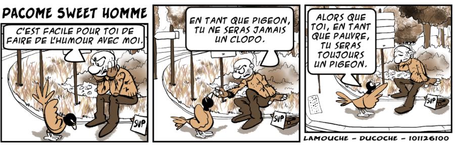 Jeux Viens à Vous Julien Mouche