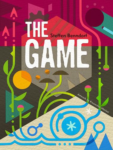 The Game [version Kwanchai Moriya]