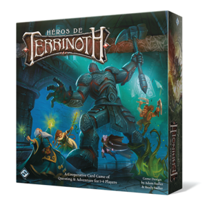 Héros de Terrinoth