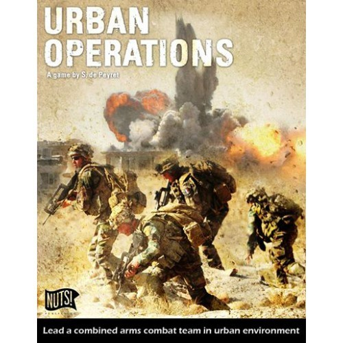 Opérations commando : montage