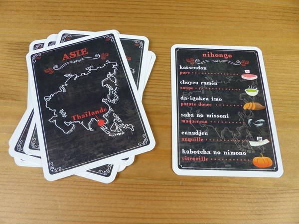 Cartes Kosmopolit 3