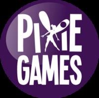 Pixie  Games - les sorties d'avril