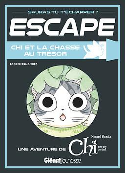 Escape - Chi et la Chasse au Trésor