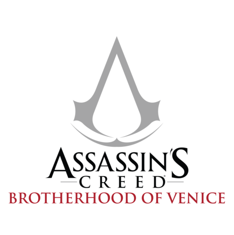 Logo Assassin's Creed: Brotherhood of Venice