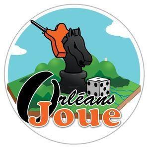 Orléans-Joue: