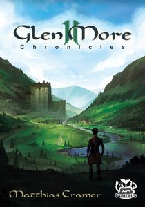 Glen More II - Chronicles en VF avec Super Meeple