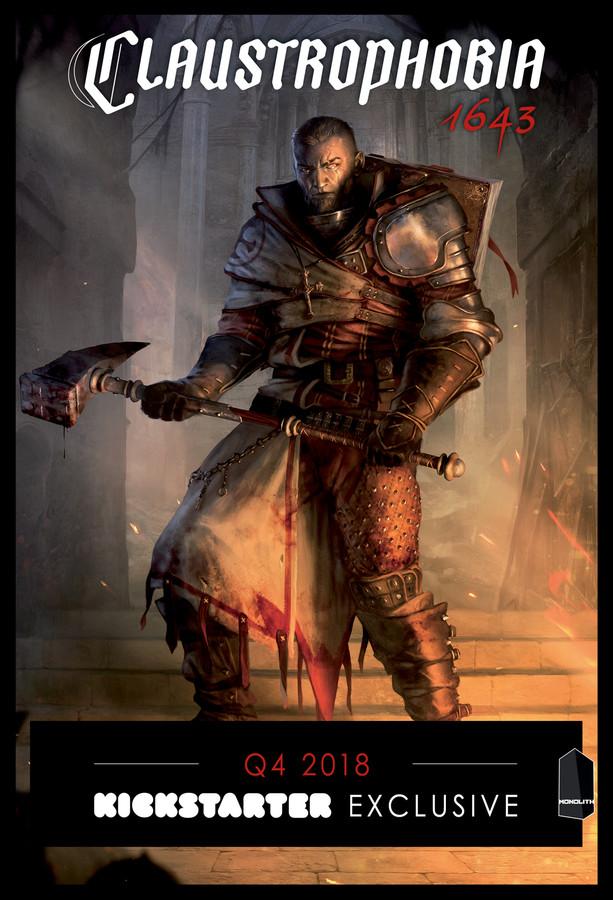 Mythic Battles: Pantheon 1.5 - Fin de campagne KS