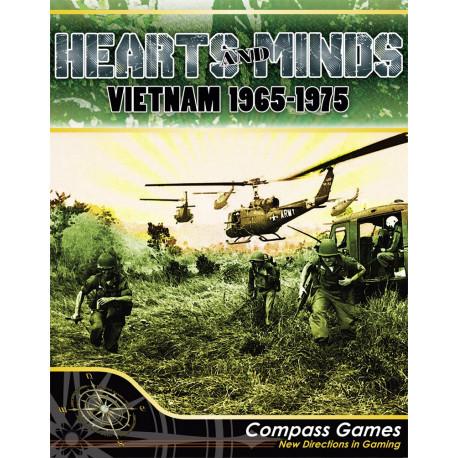 Hearts and Minds: Vietnam 1965-1975 (3è édition)