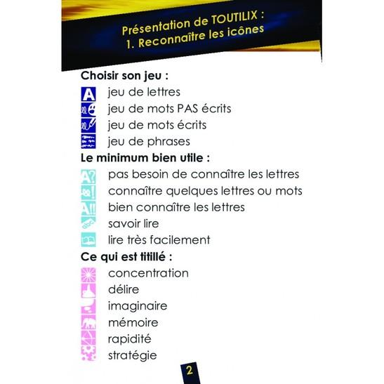 TOUTILIX