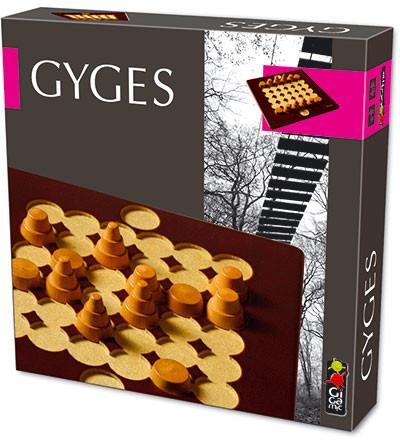 Gygès revient chez Giga