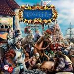 Prix HISPA-DAU au meilleur jeu d'édition espagnole