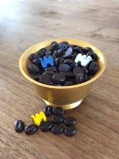 Chocolat Goodies Gobi