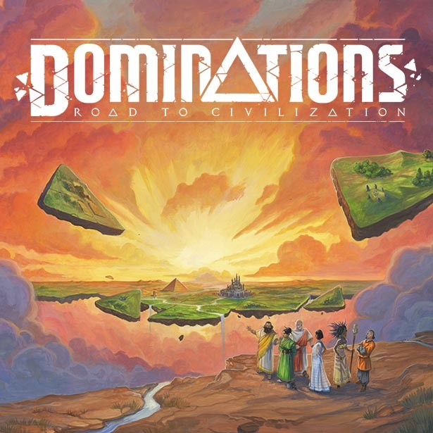 Dominations: Road to Civilisation