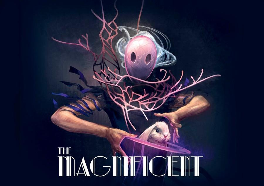 The Magnificent : Du grand spectacle sans Bébel !
