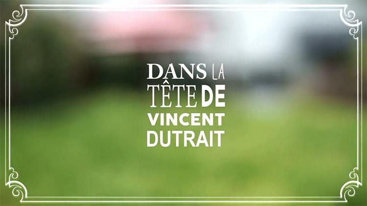 Vincent Dutrait par Ian Parovel dans la TT Tv