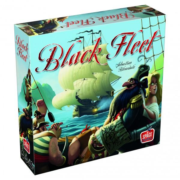 Black Fleet « C'est Canon ! »…
