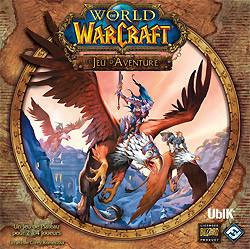 World of Warcraft : Le Jeu d'Aventure