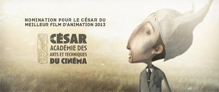 Franck Dion aux César !