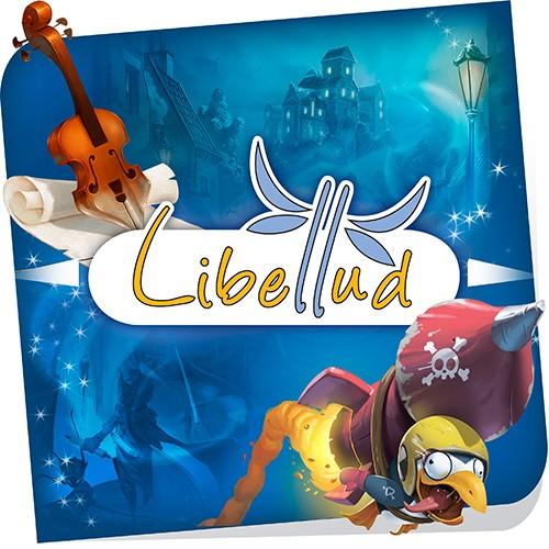 La tournée Libellud : des mediums, des loonies et du rêve...