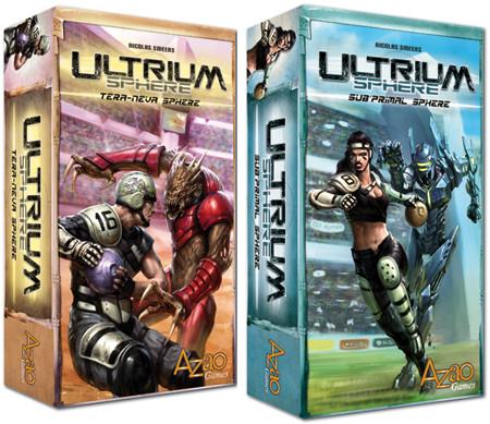 Ultrium devient Ultrium Sphere et sort fin février