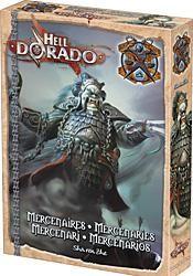 Hell Dorado : Sha Ren Zhe