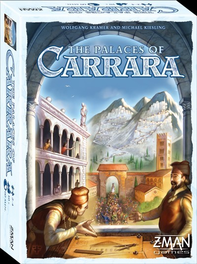 The Palaces of Carrara
