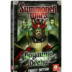 Summoner Wars : le royaume déchu