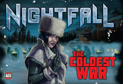 Nightfall : the Coldest War