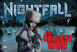 Nightfall : the Coldest War