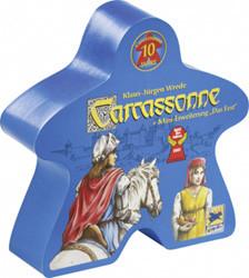 Carcassonne - Jubiläumsedition