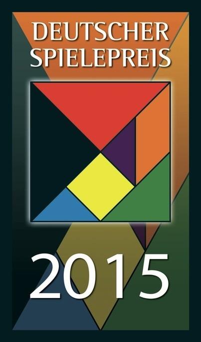 An die Urnen: Deutscher Spielepreis 2015