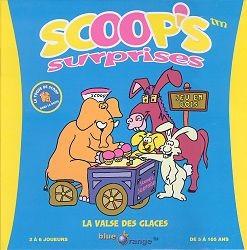 Scoop's Surprises