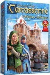 Carcassonne - Winter Edition