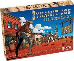 Dynamit Joe