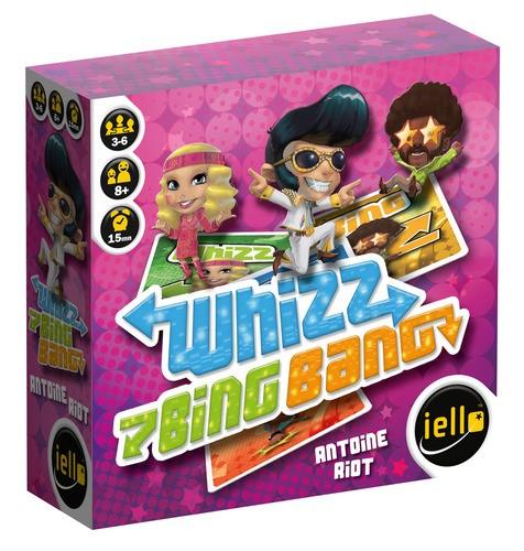 Whizz Bing Bang