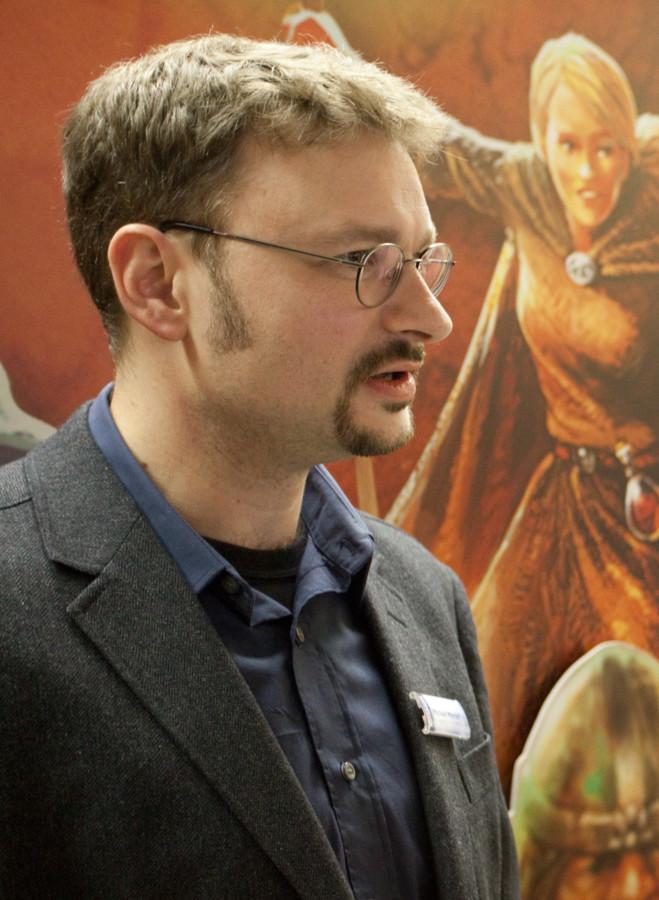 Michael Menzel