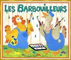 Les Barbouilleurs