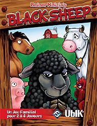 Black Sheep™