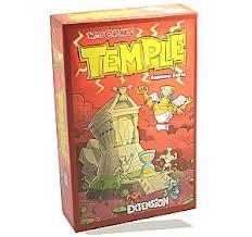 Witty Chronos Temple