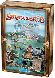 Small World : Contes et Légendes