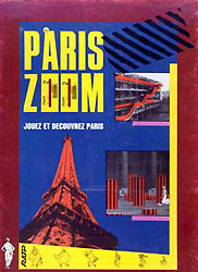 Paris Zoom