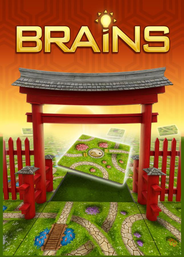 Brains - Jardin Japonais, avec Reiner le jardinier